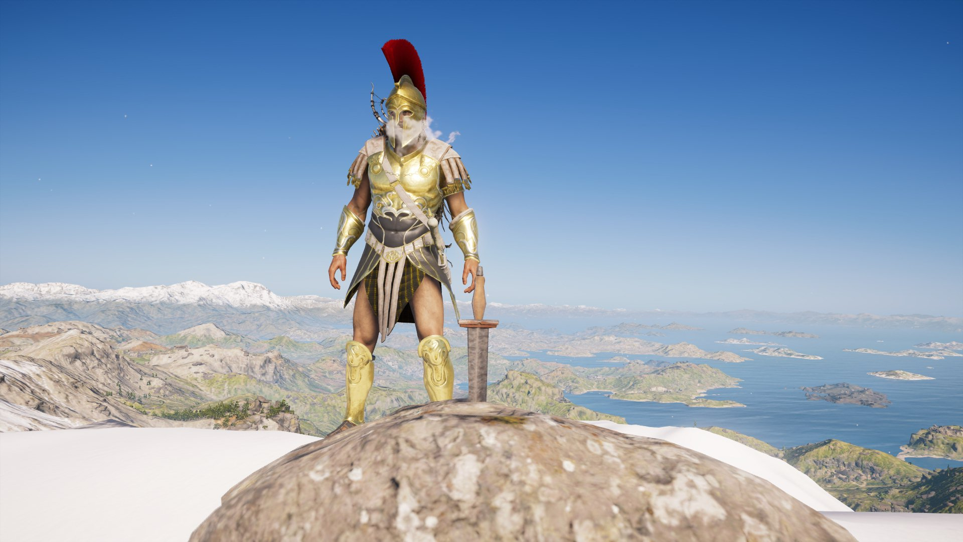 Assassin S Creed Odyssey Story Creator Mode Ubisoft Us El