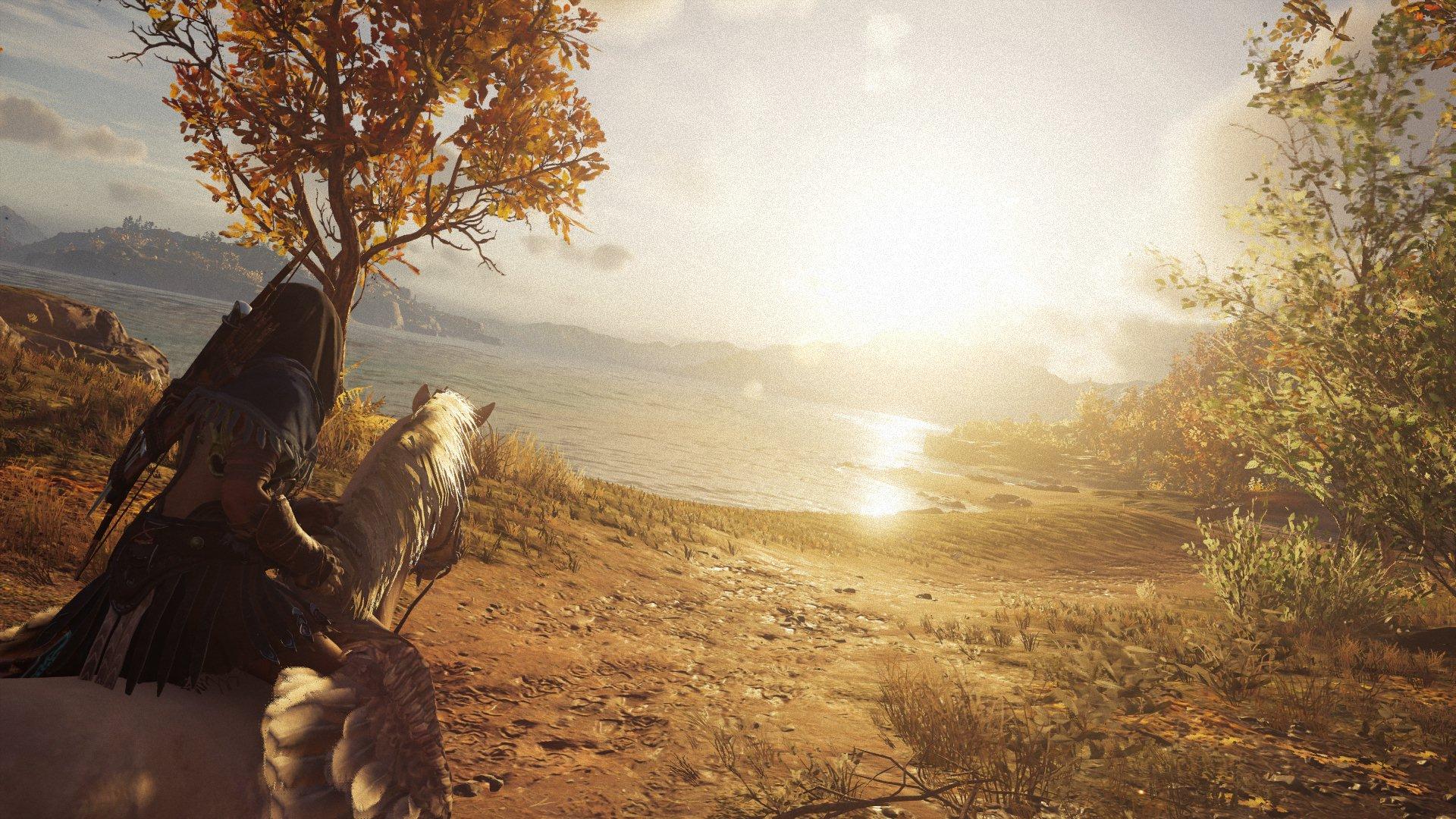 Assassin's Creed Odyssey Story Creator Mode | Ubisoft (US