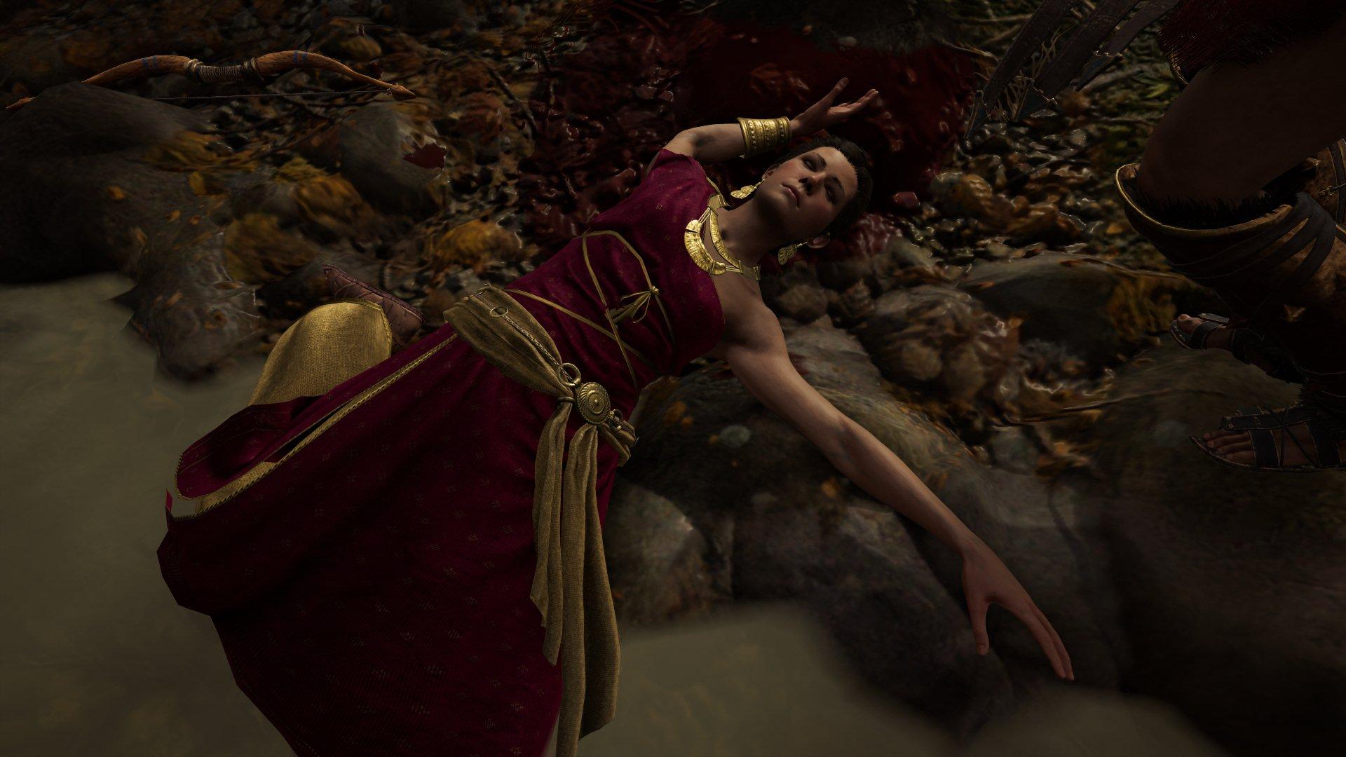 Assassin S Creed Odyssey Story Creator Mode Ubisoft Us Npc